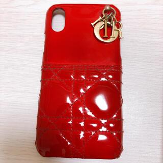 クリスチャンディオール(Christian Dior)のDior iPhonex/xs ケース(iPhoneケース)