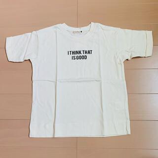 ブランシェス(Branshes)のTシャツ ブランシェス  110 新品未使用 タグ付き(Tシャツ/カットソー)