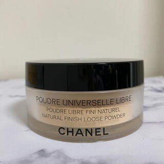 シャネル(CHANEL)のCHANEL プードゥルユニヴェルセルリーブル カラー 30クレールです。 (フェイスパウダー)