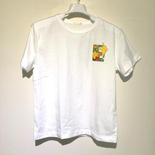 """ボウダンショウネンダン(防弾少年団(BTS))のBTS""""×McDonald's Butter"""" オリジナルTシャツ【M】(Tシャツ(半袖/袖なし))"""
