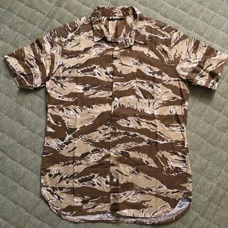 アメリカンラグシー(AMERICAN RAG CIE)のAMERICAN RAG CIE カモフラ柄シャツ(シャツ)