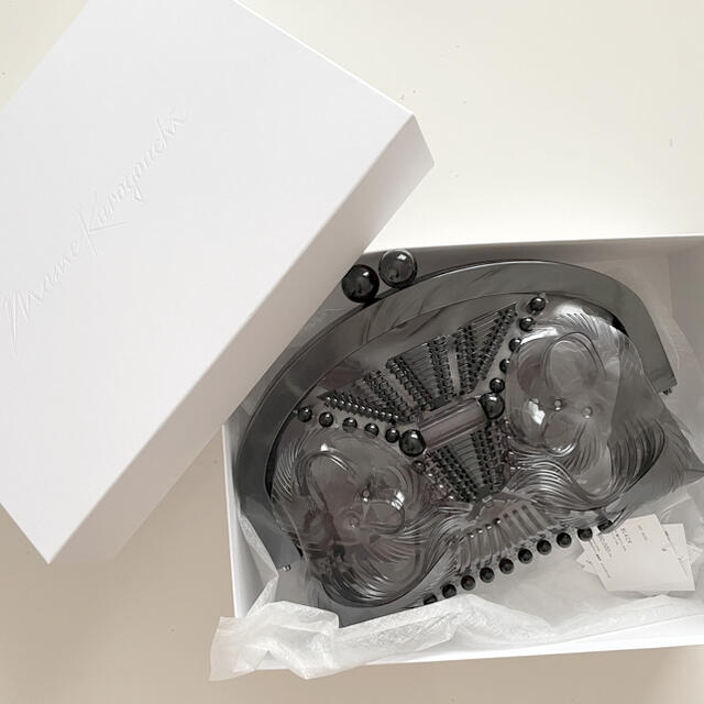 mame(マメ)のpomi様 専用 6月30日までお取り置き レディースのバッグ(クラッチバッグ)の商品写真