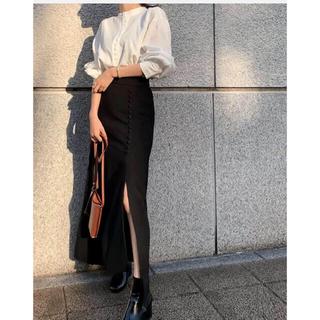 TODAYFUL - louren  マーメイドスリットスカート