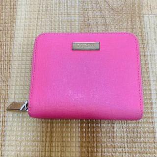 Furla - FURLA   二つ折り財布 ピンク