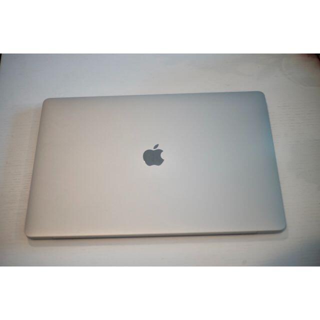 Apple(アップル)のMacBook Pro 16インチ 1TB スマホ/家電/カメラのPC/タブレット(ノートPC)の商品写真