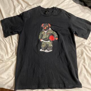 ナイトレイド(nitraid)のナイトレイド nitraid Tシャツ リアルウィード(Tシャツ/カットソー(半袖/袖なし))