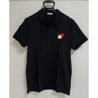 MONCLER - モンクレール  ポロシャツ Mサイズ