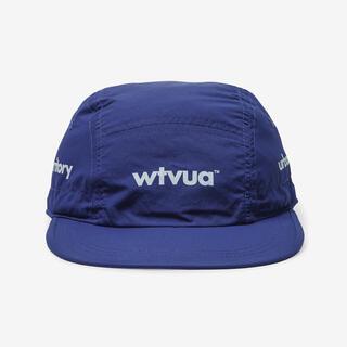 W)taps - WTAPS T-7 02 / CAP / NYLON. TUSSAH