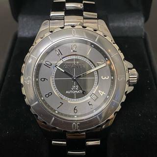 シャネル(CHANEL)のCHANEL シャネル J12(腕時計(アナログ))