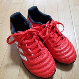adidas - サッカー トレシュー