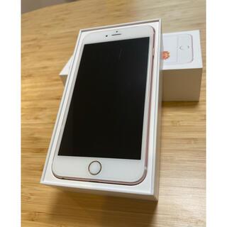 iPhone - iPhone 6s PLUS 64GB SIMフリー