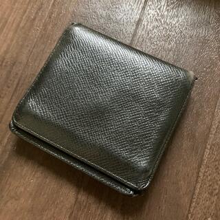 ルイヴィトン(LOUIS VUITTON)の正規品 ルイヴィトン 財布 二つ折り メンズ(折り財布)