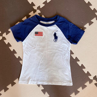 POLO RALPH LAUREN - ラルフローレン 半袖Tシャツ 3T
