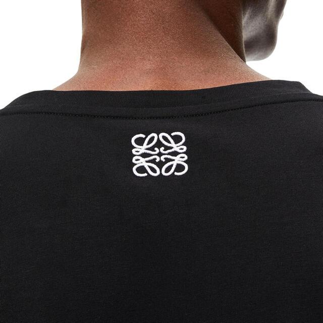 LOEWE(ロエベ)のロエベ ケン・プライス カプセルコレクション Tシャツ メンズのトップス(Tシャツ/カットソー(半袖/袖なし))の商品写真