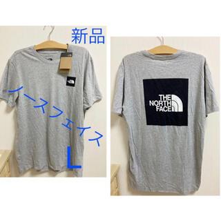 THE NORTH FACE - 新品タグ付き ノースフェイス THE NORTH FACE メンズ Tシャツ