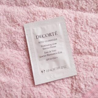 COSME DECORTE - コスメデコルテ ロージーグロウライザー 化粧下地