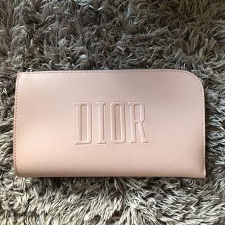 Dior - DIORディオール ポーチ未使用