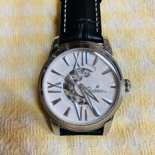 Orobianco - オロビアンコ ORAKLASSICA レザーベルト 腕時計