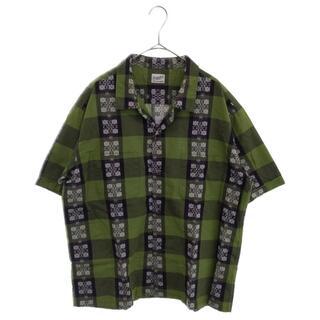 TENDERLOIN - TENDERLOIN テンダーロイン 半袖シャツ