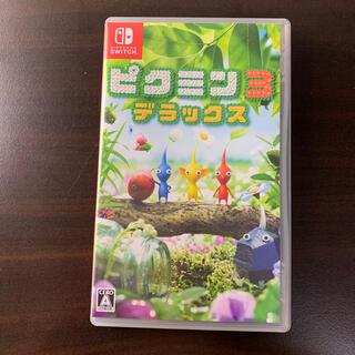 Nintendo Switch - ピクミン 3 デラックス