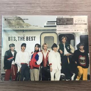 防弾少年団(BTS) - BTS, THE BEST(初回限定盤B)