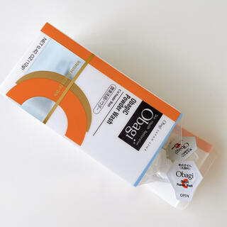 オバジ(Obagi)の❤︎オバジ Obagi 酵素洗顔パウダー❤︎(洗顔料)