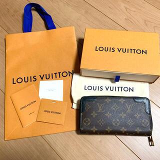 LOUIS VUITTON - 【正規品】LOUIS VUITTON ウォレット