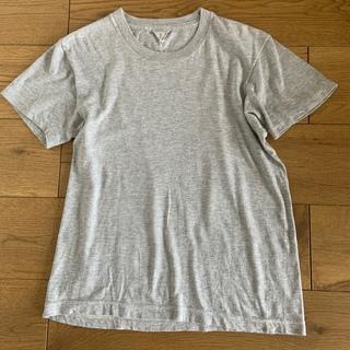 ビームスボーイ(BEAMS BOY)のフィルメランジェ 定番グレーTシャツ 2 カットソー(Tシャツ(半袖/袖なし))