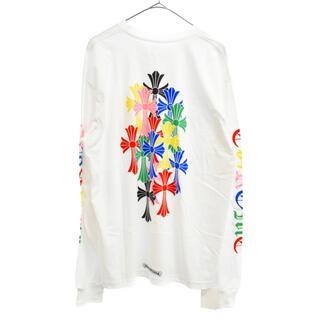 クロムハーツ(Chrome Hearts)のCHROME HEARTS クロムハーツ 長袖Tシャツ(Tシャツ/カットソー(七分/長袖))