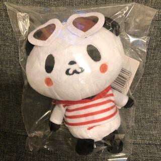 ラクテン(Rakuten)の楽天パンダ お買い物パンダ ぬいぐるみ(ぬいぐるみ)