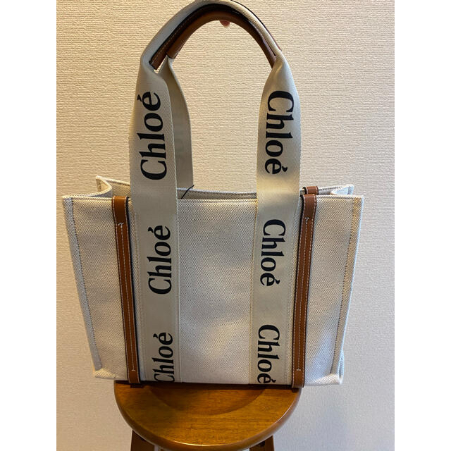 Chloe(クロエ)のChloe バック レディースのバッグ(トートバッグ)の商品写真