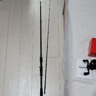 アブガルシア strc-732h-kr
