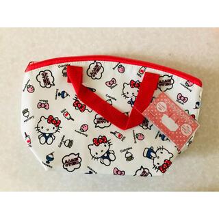 サンリオ - キティちゃんのクールランチバッグ
