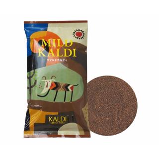 KALDI - 【新品】 焙煎珈琲 マイルドカルディ 200g 1箱 36袋 セット まとめ売り