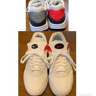ナイキ(NIKE)の【Nike】AIR MAX 1  Evolution of Icons(スニーカー)