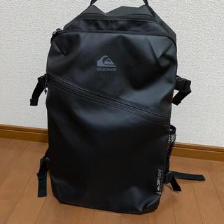 クイックシルバー(QUIKSILVER)のQUIKSILVER リュック 30.5L BLK QBP194300(バッグパック/リュック)