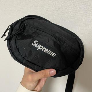 シュプリーム(Supreme)のSupreme 18AW waist bag(ウエストポーチ)