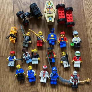 レゴ(Lego)のLEGO レゴ ミニフィグ(知育玩具)