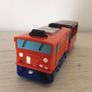 【処分】黒部峡谷 トロッコ列車(電車のおもちゃ/車)