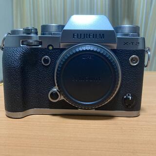 富士フイルム - 価格交渉可 fujifilm  xt-2