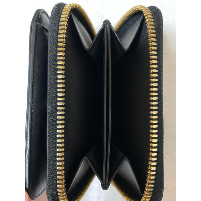 agnes b.(アニエスベー)のアニエスべー ミニ財布  レディースのファッション小物(財布)の商品写真