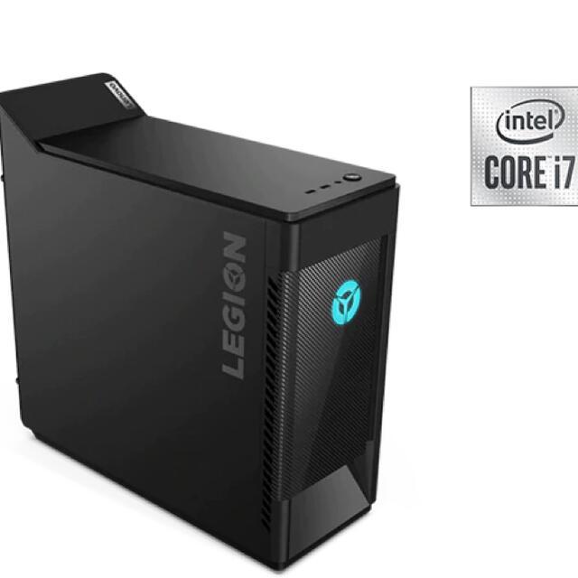 Lenovo T550i i7 10700 16g 512gb+2TB スマホ/家電/カメラのPC/タブレット(デスクトップ型PC)の商品写真
