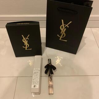 Yves Saint Laurent Beaute - 化粧品 コスメ 香水 YSL サンローラン イヴ・サンローラン ラッピング 紙袋