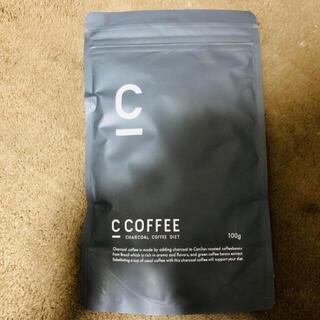 C coffee チャコールクレンズダイエット