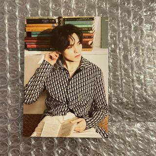 セブンティーン(SEVENTEEN)のSEVENTEEN バーノン トレカ(K-POP/アジア)