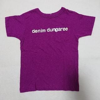 デニムダンガリー(DENIM DUNGAREE)の427. DENIM DUNGAREE Tシャツ  130(Tシャツ/カットソー)