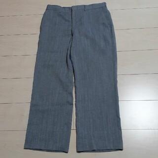 メンズ パンツ 夏用 スラックス