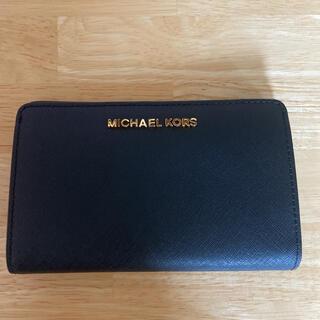 Michael Kors - マイケルコース 中財布