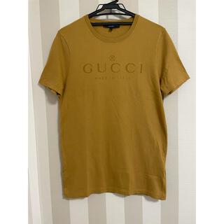 グッチ(Gucci)のGUCCI グッチ Tシャツ メンズ コットン ブランドTシャツ(Tシャツ/カットソー(半袖/袖なし))