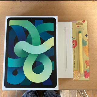 Apple - iPad  Air4 &Apple Pencil第2世代セット